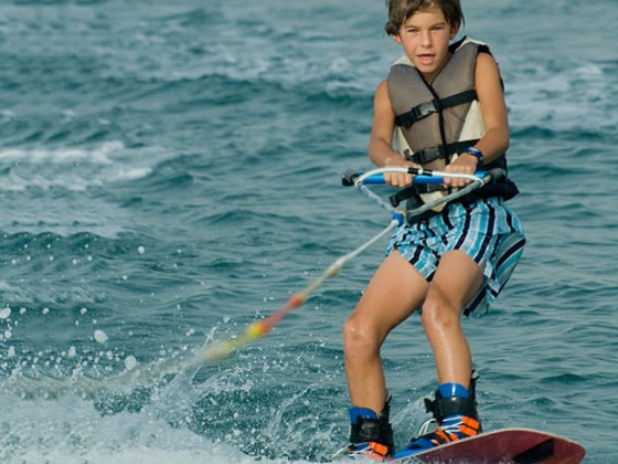 Water Ski & Wakeboard
