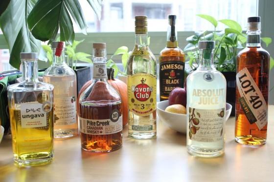 Rum Workshop