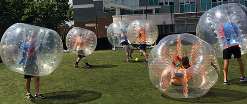 bubble-football-benalmadena