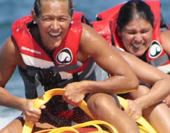 banana-boat-ride