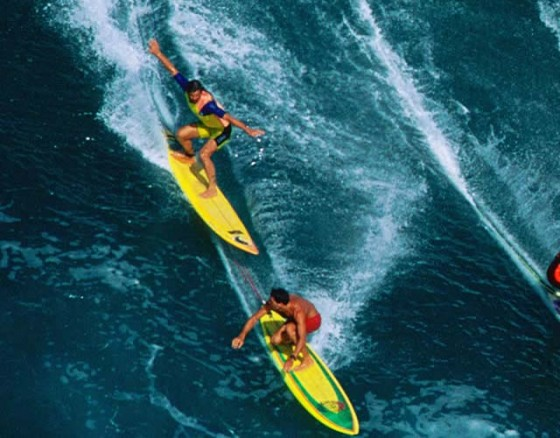 Surf School in Porto