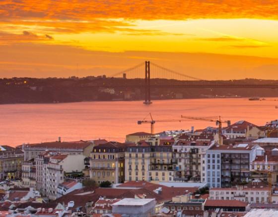 Sunset Sailing  Cruise Lisbon