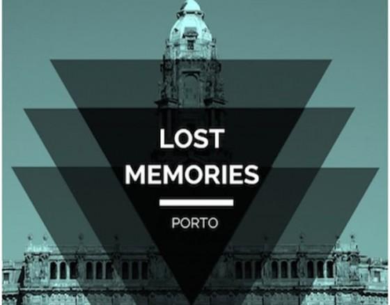 Escape game  Lost Memories