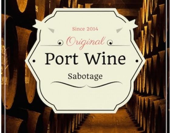Escape game  Port Wine, the end!!