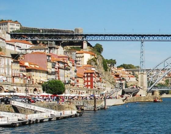 The Six Bridges River Cruise