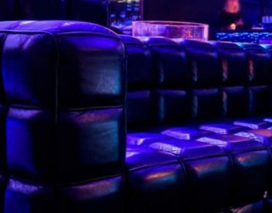 VIP Bar Entry