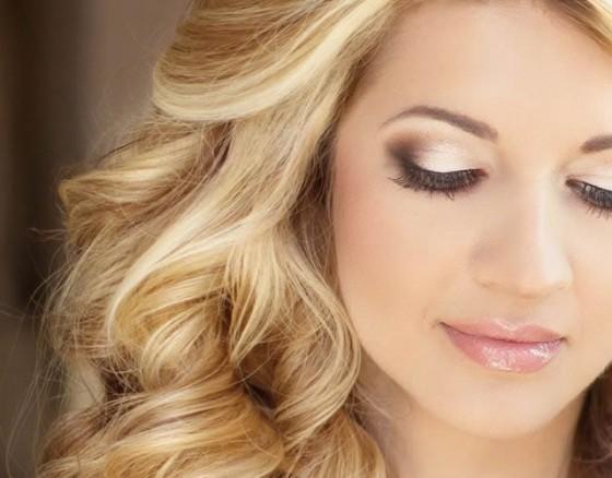 Professional Make Up Artist