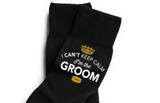Stag Party Socks stag clothing