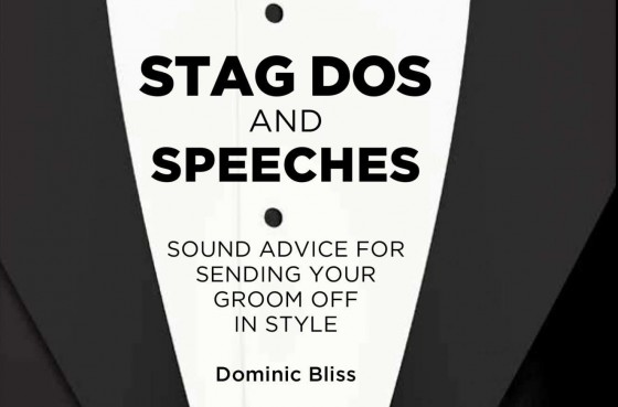 Stag do jokes and Speeches stag books