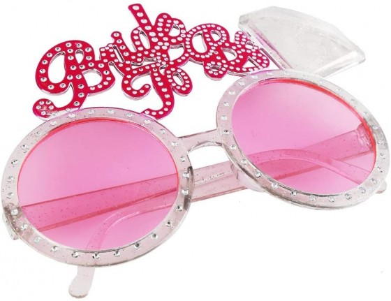 Hen Party Bride to be Glasses hen costumes